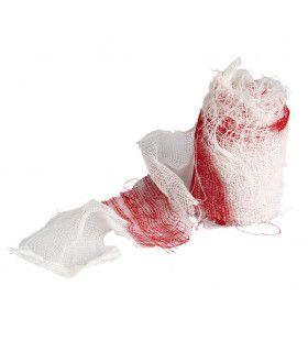 Bandage Met Bloed 6.8 Meter