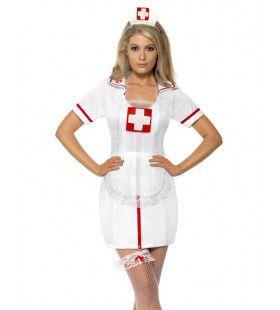 Stoute Verpleegster Set