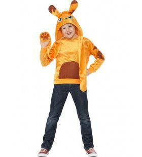 Moshi Monsters Katsuma Jongen Kostuum