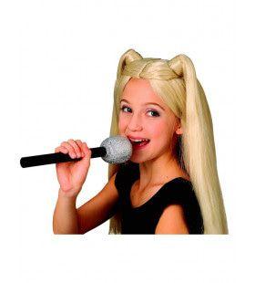 Glitter Microfoon