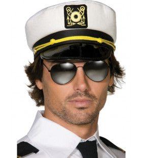 Kapitein Pet