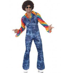 Yeah Groovy Man Kostuum