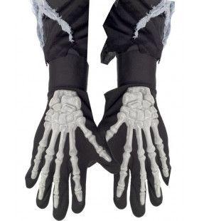 Skelet Handschoenen Volwassen