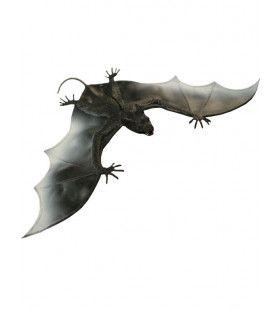 Grote Pvc Vleermuis Decoratie
