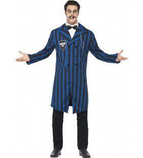 Duke Of Manor Kostuum