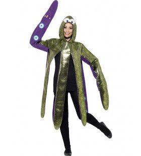 Octopus Inktvis Schuim Kostuum