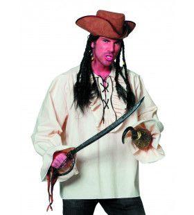 Piratenhemd Buckanero