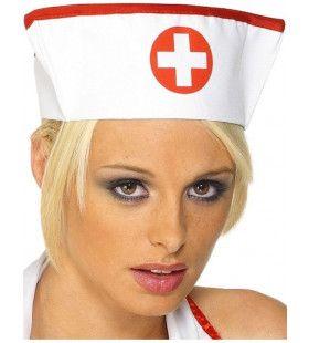 Verpleegster Kapje