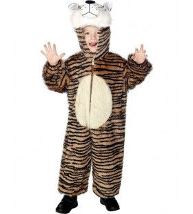 Tijger Kind Kostuum