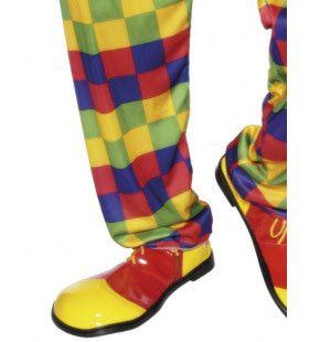 Clown Schoenen