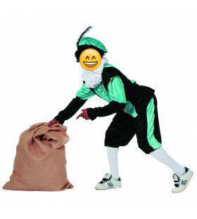 Aqua Piet Pansamt Budget Kostuum