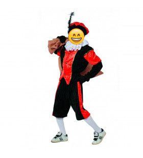 Lichtrode Piet Pansamt Budget Kostuum