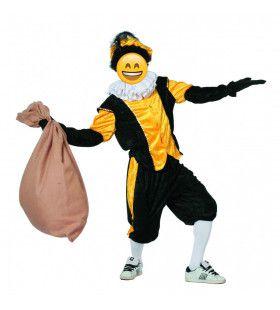 Gouden Piet Pansamt Budget Kostuum