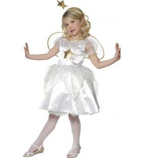 Sterfee Meisje Kostuum