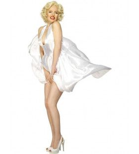 Marilyn Monroe Jurk Vrouw
