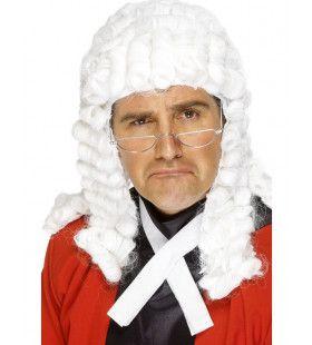Rechter Pruik