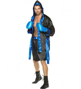 Boxer Kostuum Man