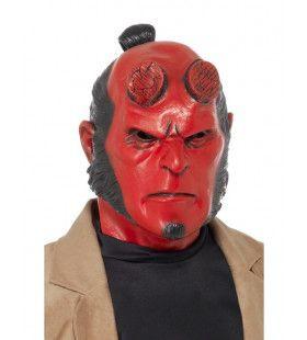 Hellboy Masker Man