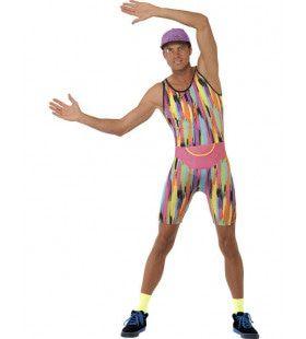 Mr Energizer Man Kostuum