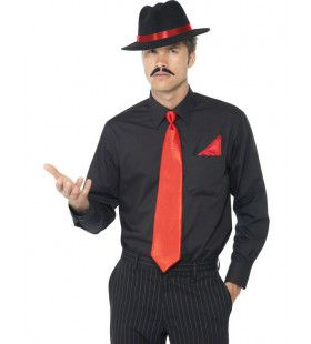 Instant Gangster Kit Red