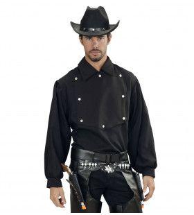 Cowboyshirt