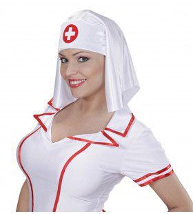 Kap Verpleegster