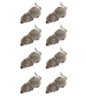 Set Van 8 Muizen