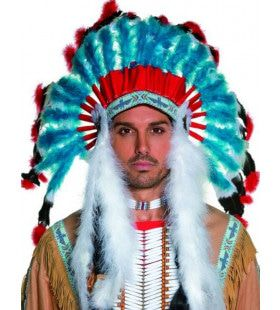 Western Luxe Indianentooi Man
