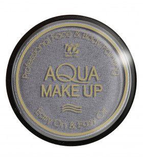 Aqua Make-Up Grijs 15 Gram