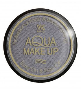 Aqua Make-Up Grijs 15 Gram