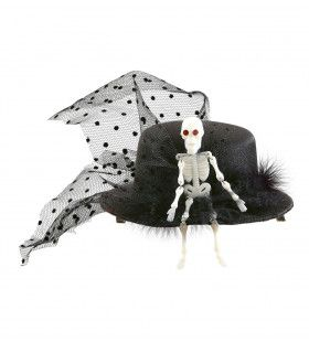 Mini Hoge Hoed Skelet