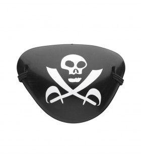 Ooglap Onverschrokken Piraat