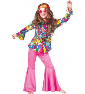 Swingende Stan Hippie Blouse