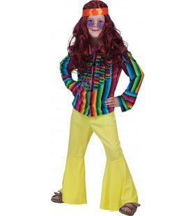 Ibiza Hippie Shirt
