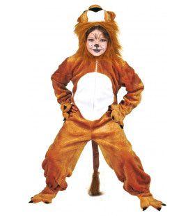 Simba Leeuw Kostuum