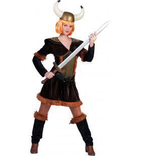 Viking Victor Jurk Vrouw