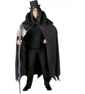 Gothic Gonga Man Kostuum