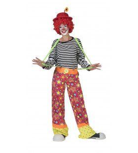 Clownsbroek Canadia