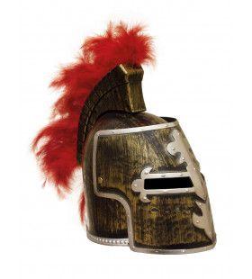 Romeinse Helm Scipio