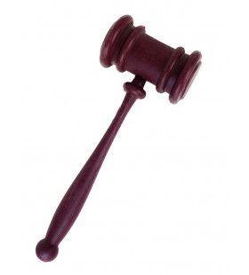 Hamer Rechter Hof Van Justitie