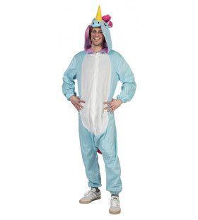 Fabelachtig Prachtige Eenhoorn Kostuum