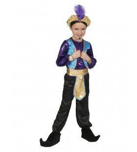 Sultan Haroen De Derde Jongen Kostuum