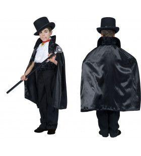 Zeer Slechte Engerd Dracula Kostuum