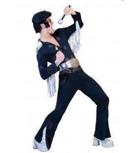 Are You Lonely Tonight Elvis Presley Man Kostuum