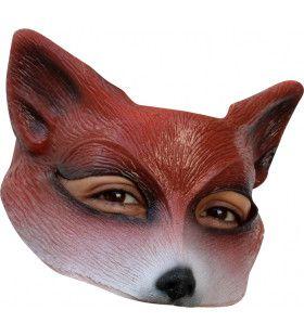 Halfmasker Sluwe Vos