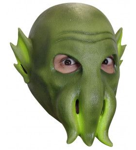 Volledig Masker Ktulu Cthulhu Monster God