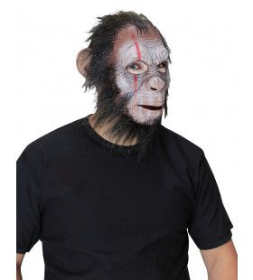 War Of The Planet Of The Apes Masker Caesar