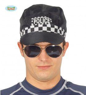 Cap Highway Police