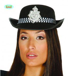 Hoed Politie Wijkagent