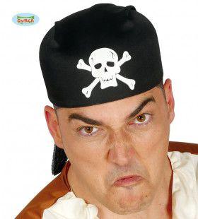 Piratenmuts Dodelijke Schedel